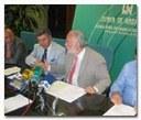 Ayuda recibida de la Junta de Andalucía para los Regadíos del Andevalo